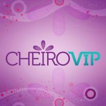 Cheirovip - desconto especial para leitores