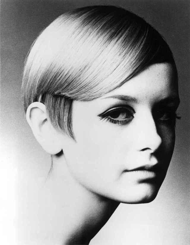 Twiggy, 1960s