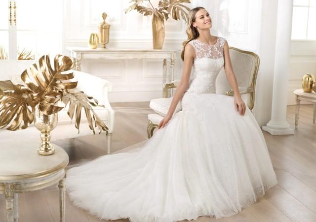 jewel-chapel-train-tulle-trumpet-mermaid-wedding-dress-wpr0016-c