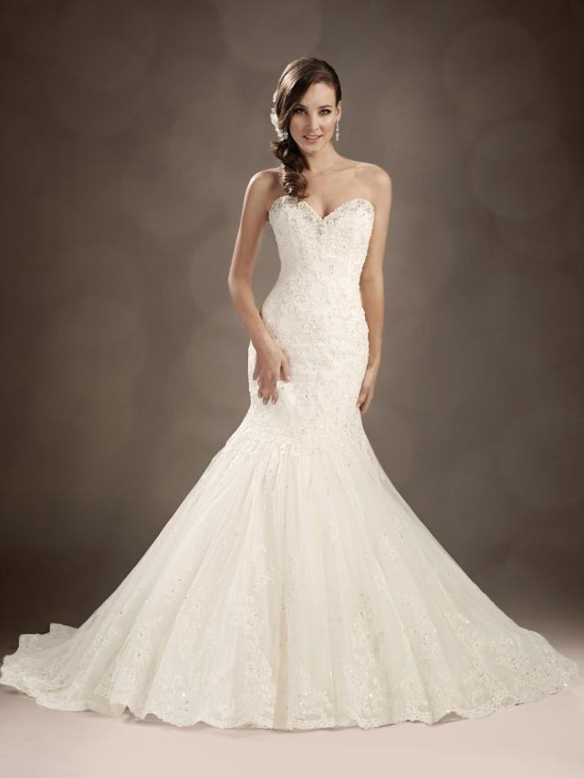 mermaid-wedding-dress-with-regard-to-trendy-2015-mermaid-wedding-dress-wedding-inspiration